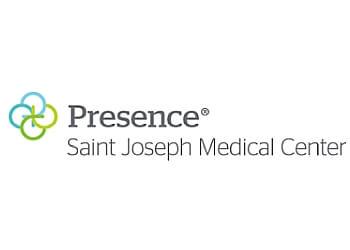 Joliet sleep clinic Presence Saint Joseph Medical Center's Sleep Care