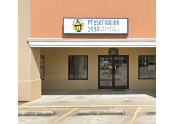 Baton Rouge yoga studio Preservation Yoga