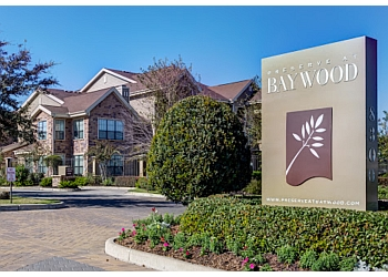 Pasadena apartments for rent Preserve at Baywood