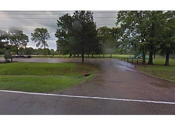 Jackson public park Presidential Hills Park