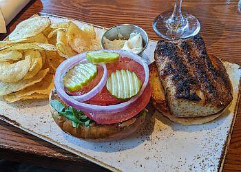 Fort Worth cafe Press Cafe