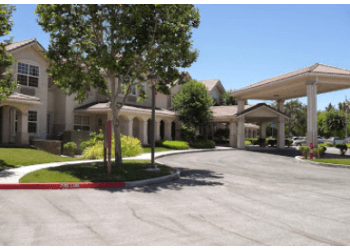 Lancaster assisted living facility Prestige Assisted Living