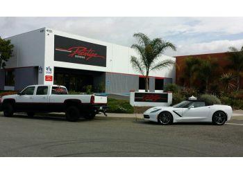 Oxnard auto body shop Prestige Bodyworks