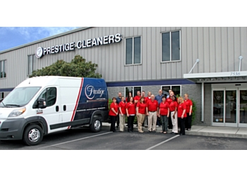 Knoxville dry cleaner Prestige Cleaners