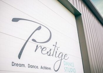 Cedar Rapids dance school Prestige Dance Studio