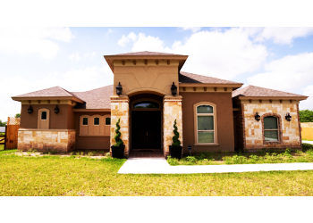 Brownsville home builder Prestige Home Builders
