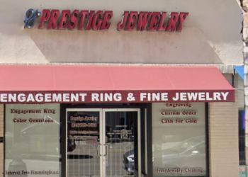 Pasadena jewelry Prestige Jewelry