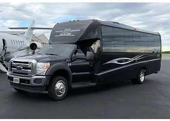 Taxi Greensboro Nc >> 3 Best Limo Service in Winston Salem, NC - ThreeBestRated