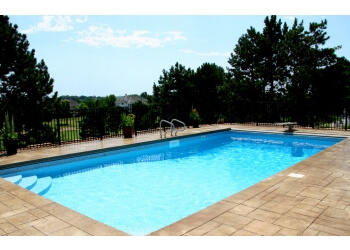 St Paul pool service Prestige Pools