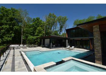 Detroit pool service Prestige Pools, Inc.