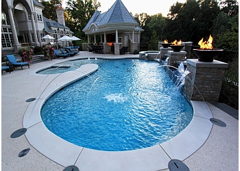 St Louis pool service Prestige Pools & Spas