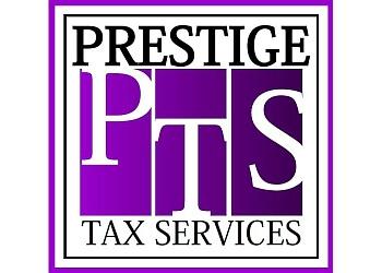 Fayetteville tax service Prestige Tax Services