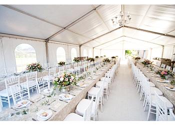 Fort Lauderdale rental company Prestige Tent Event Services