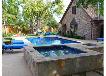 Amarillo pool service Prestigious Pools
