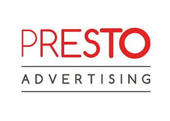 Miramar advertising agency Presto Marketing inc.