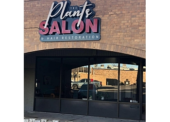 Amarillo hair salon Preston Alexander Salon