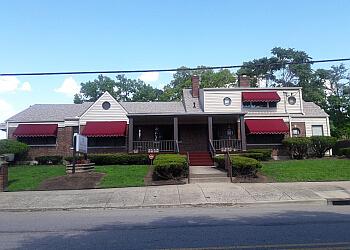 Cincinnati funeral home Preston Charles Funeral Home
