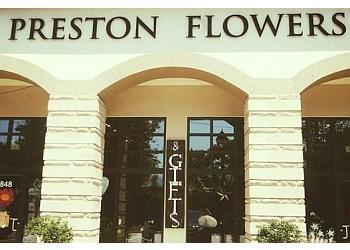 Cary florist Preston Flowers