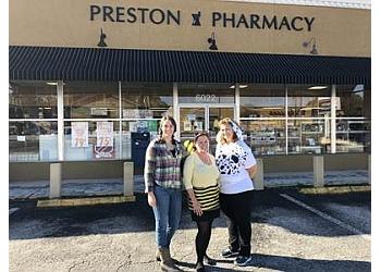 Jacksonville pharmacy Preston Pharmacy