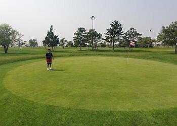 Amarillo golf course Preston West Golf Course