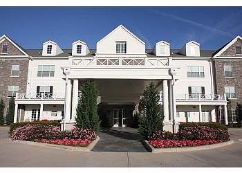 Plano assisted living facility Prestonwood Court