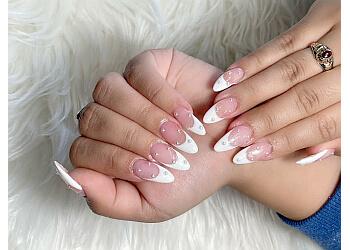 El Monte nail salon Pretty Nail Studio