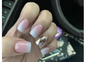 Surprise nail salon Pretty Q Nails and Spa
