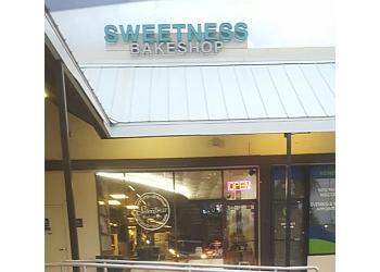Miami bakery Pretty Sweet