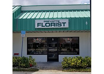 West Palm Beach florist Prevatte Florist