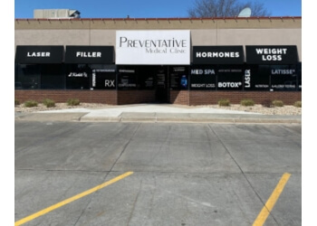 Omaha med spa Preventative Medical Clinic