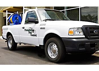 Glendale pest control company Preventive Pest Control