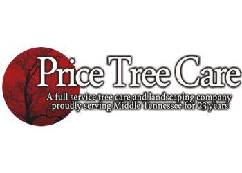 Nashville tree service Price Tree Care