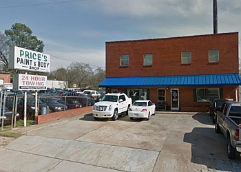 3 best auto body shops in raleigh nc threebestrated for Best auto body paint shop