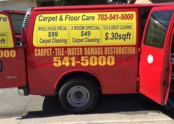 Henderson carpet cleaner Pride Carpet and Tile Cleaning