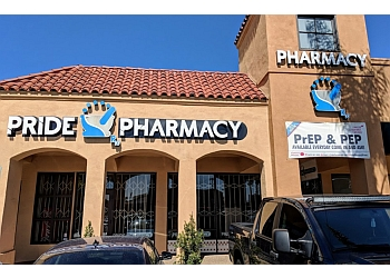 San Diego pharmacy Pride Pharmacy