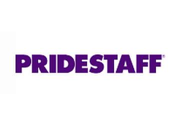 Dallas staffing agency PrideStaff