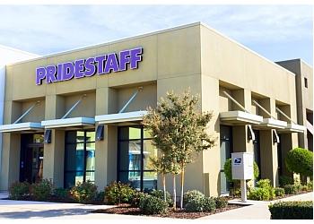 Fresno staffing agency PrideStaff