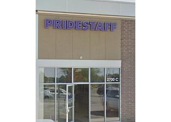 Grand Rapids staffing agency PrideStaff