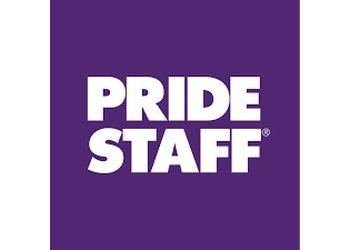 Irvine staffing agency PrideStaff