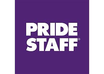 Mesa staffing agency PrideStaff