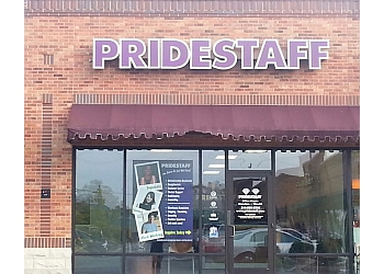 St Louis staffing agency PrideStaff