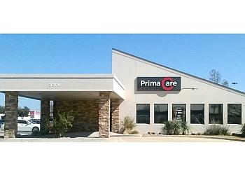 Plano urgent care clinic PrimaCare Medical Center