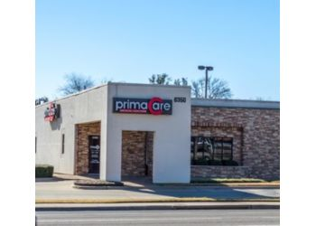Dallas urgent care clinic PrimaCare Medical Centers