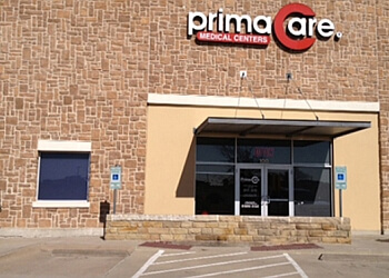 McKinney urgent care clinic PrimaCare Medical centers
