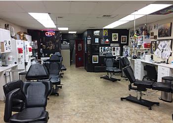 Anchorage tattoo shop Primal Instinct Tattoo