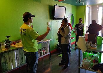 3 Best Juice Bars In San Antonio Tx Threebestrated