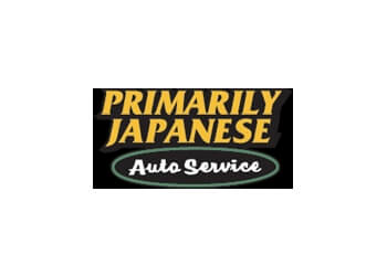 Primarily Japanese Auto Service