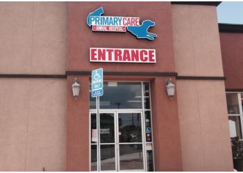 Long Beach veterinary clinic Primary Care Animal Hospital