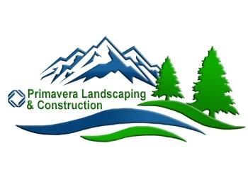 Thornton landscaping company Primavera Landscaping & Construction