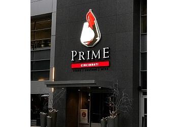 Cincinnati steak house Prime Cincinnati